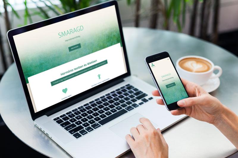 smaragd harmoniamuhely szeged weboldal